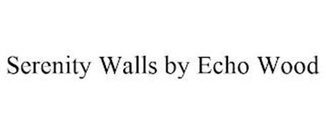 SERENITY WALLS BY ECHO WOOD
