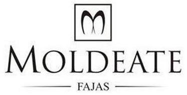 M MOLDEATE FAJAS