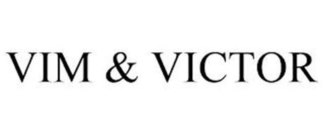 VIM & VICTOR