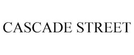 CASCADE STREET