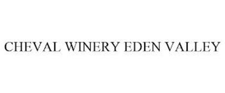 CHEVAL WINERY EDEN VALLEY