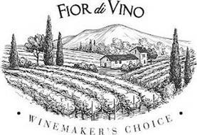FIOR DI VINO · WINEMAKER'S CHOICE ·