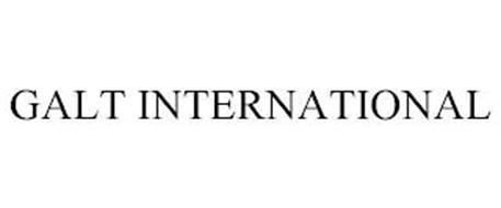 GALT INTERNATIONAL