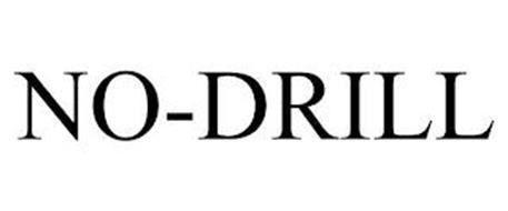 NO-DRILL
