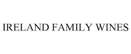 IRELAND FAMILY WINES