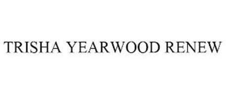 TRISHA YEARWOOD RENEW