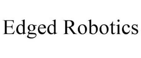 EDGED ROBOTICS