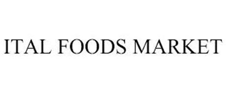 ITAL FOODS MARKET