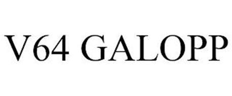 V64 GALOPP