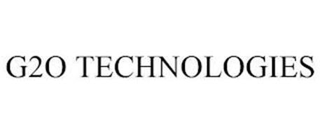 G2O TECHNOLOGIES