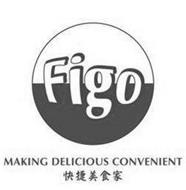 FIGO MAKING DELICIOUS CONVENIENT