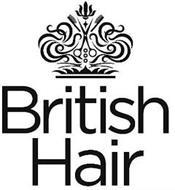 BRITISH HAIR