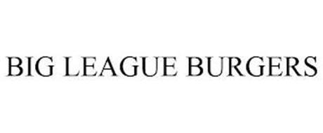 BIG LEAGUE BURGERS