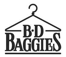 B.D BAGGIES