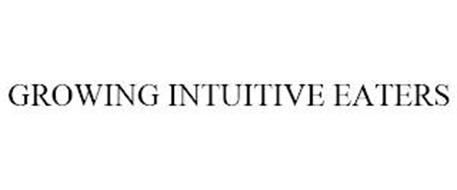 GROWING INTUITIVE EATERS