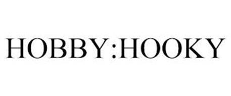 HOBBY:HOOKY