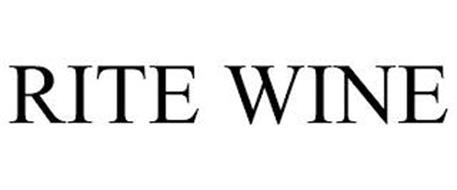 RITE WINE