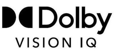 DD DOLBY VISION IQ
