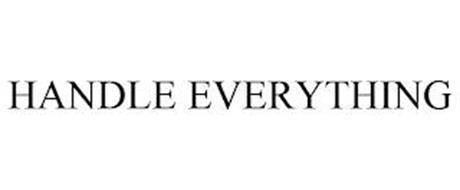 HANDLE EVERYTHING