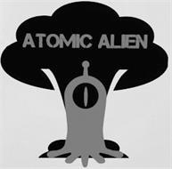 ATOMIC ALIEN