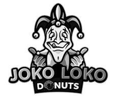 JOKO LOKO DONUTS