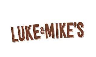 LUKE & MIKE'S