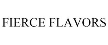 FIERCE FLAVORS