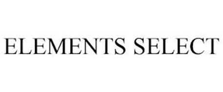ELEMENTS SELECT