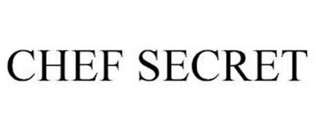 CHEF SECRET