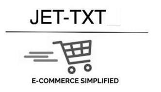 JET-TXT E-COMMERCE SIMPLIFIED