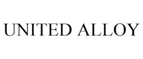 UNITED ALLOY