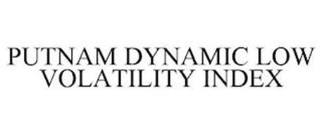 PUTNAM DYNAMIC LOW VOLATILITY INDEX