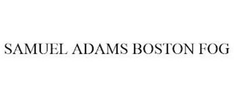 SAMUEL ADAMS BOSTON FOG