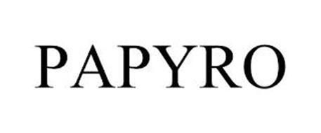PAPYRO