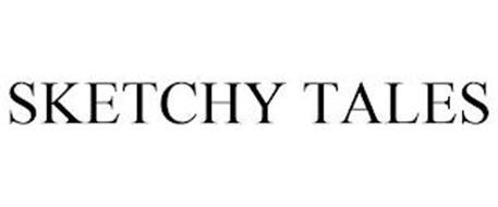 SKETCHY TALES