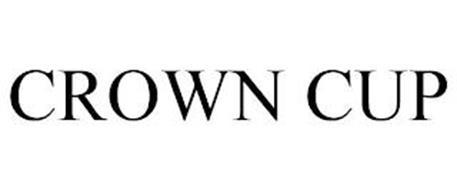 CROWN CUP