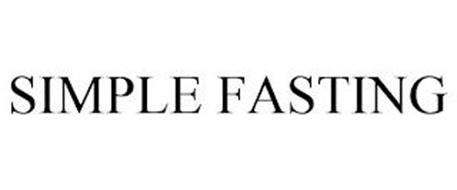 SIMPLE FASTING