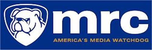 MRC AMERICA'S MEDIA WATCHDOG