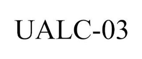 UALC-03