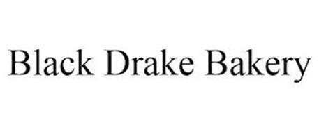 BLACK DRAKE BAKERY