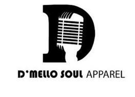 D D'MELLO SOUL APPAREL