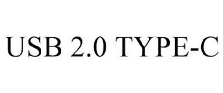 USB 2.0 TYPE-C
