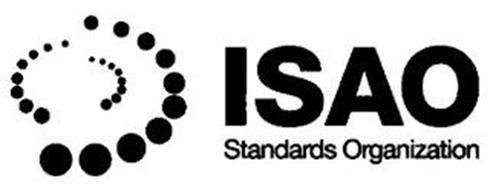 ISAO STANDARDS ORGANIZATION