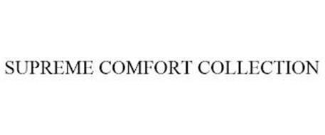 SUPREME COMFORT COLLECTION