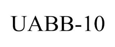 UABB-10