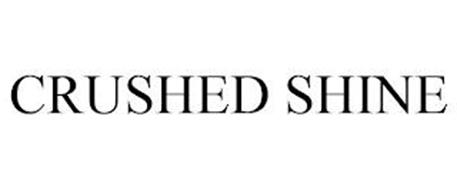 CRUSHED SHINE