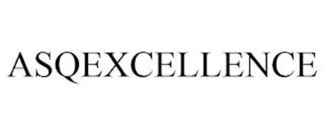 ASQEXCELLENCE