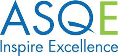 ASQE INSPIRE EXCELLENCE