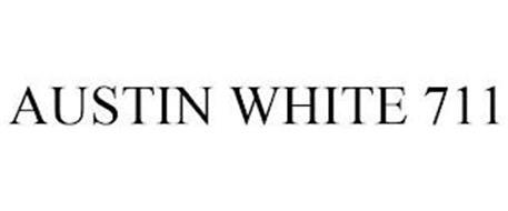 AUSTIN WHITE 711