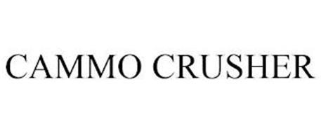 CAMMO CRUSHER